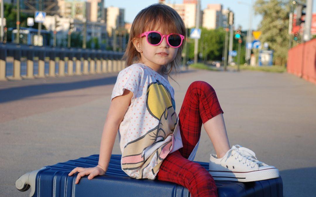 Protege tus ojos en verano